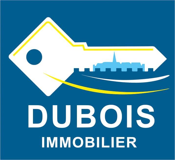 Logo Dubois immobilier