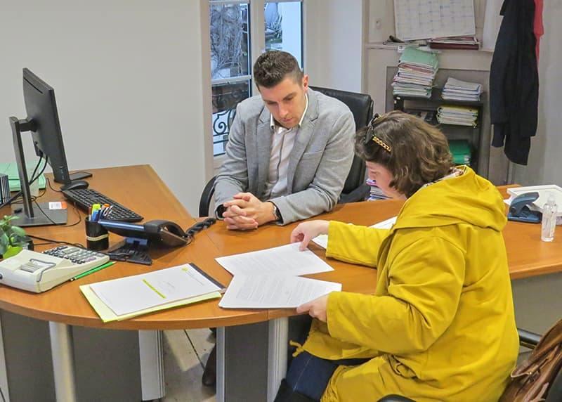 Dubois Immobilier Agence de Saint-Malo - Transaction